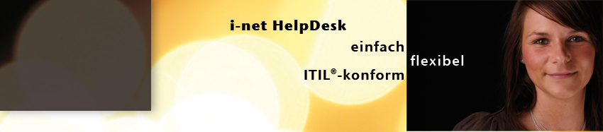 i-net HelpDesk